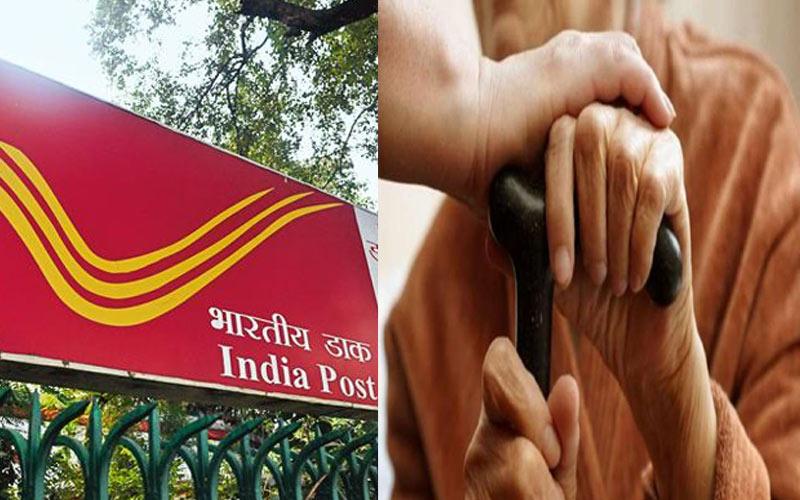 post office saving scheme for senior citizen