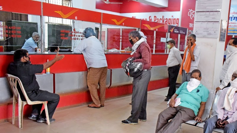 know post office savings scheme services charges check full details