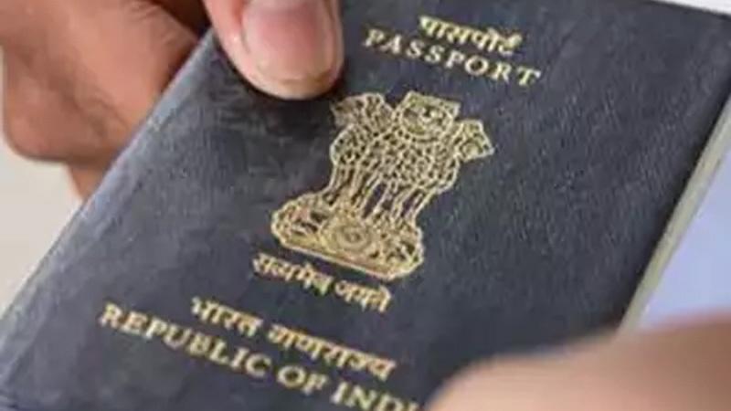 Now NRIs can issue visa from foriegn counties also