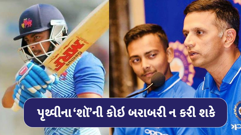 aakash chopra feels batsman like prithvi shaw india
