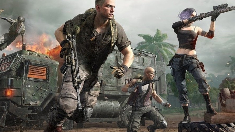 news after pubg ban in india gamers want app to break ties with chinese tencent