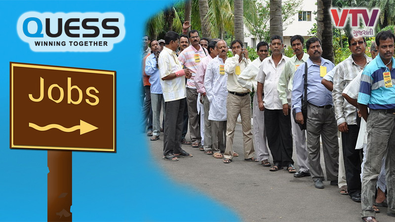 Quess Corp Indias leading business service provider offers highest number of attractive grey collar jobs