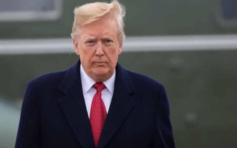 Donald Trump Tweets, India Putting Tariffs On American Products,