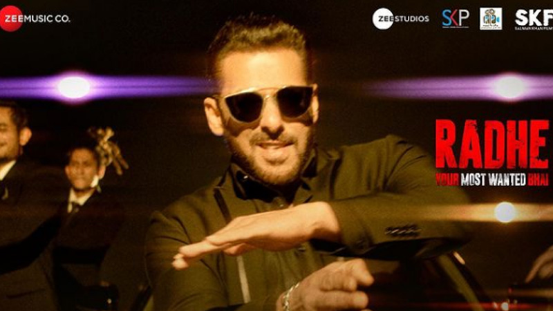 Salman Khan made a big decision, he will do this good work with the earnings of his film 'Radhe', you too will be happy to know