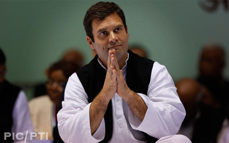 Several Congress Leader Including Nana Patole Resigns party post