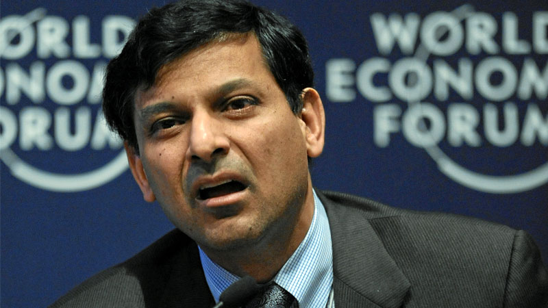 raghuram rajan ex rbi governor modi government