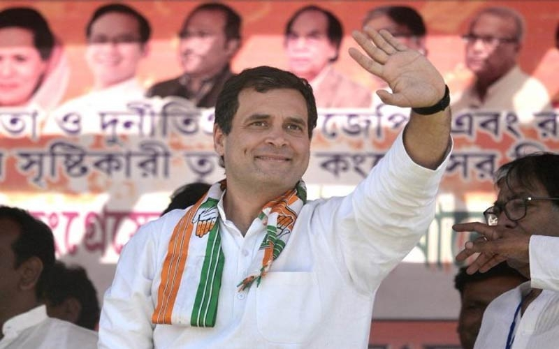 lok-sabha-elections rahul-gandhi-will-contest-from-waynad-seat-of-kerala-and-amethi