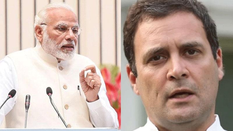 maharashtra aurangabad train accident migrant labour crushed railway minister rahul gandhi reaction
