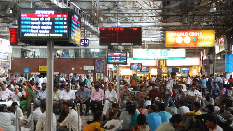 During the Janmastami Holidays Bus and Train Facilities will be Expanded