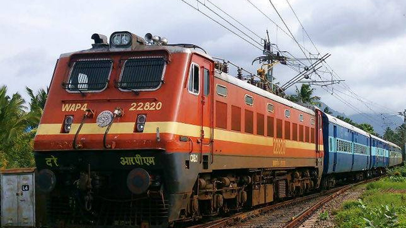 indian railways mulls health insurance cover for employees medical treatment of 13 lakh employees