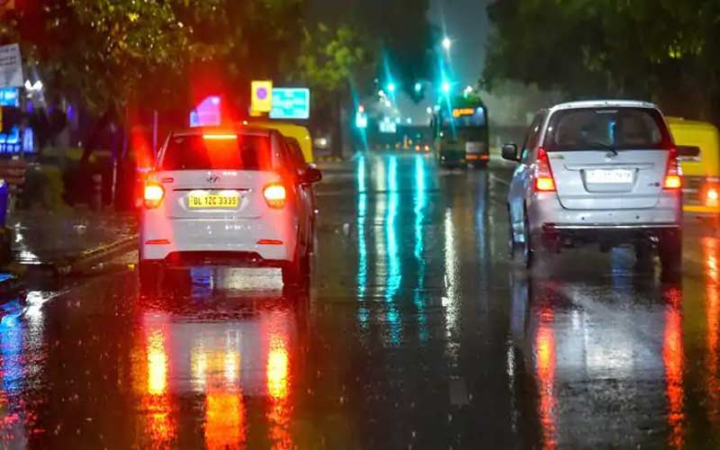 Delhi-Noida weather to see change, rain, thunderstorm predicted