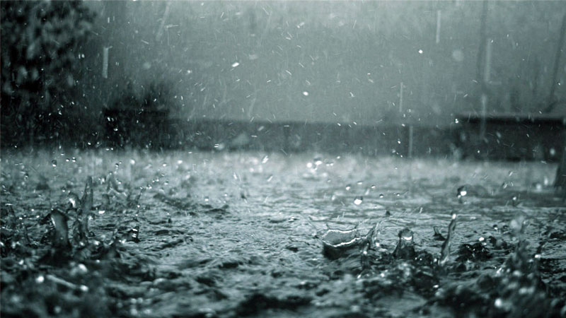Heavy Rain Alert in next 48 hours in Gujarat