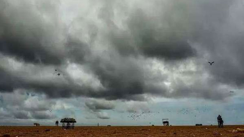 આગામી 3 દિવસ ભારેથી અતિભારે વરસાદની આગાહી, સૌરાષ્ટ્ર-કચ્છમાં સારા વરસાદની શક્યતા