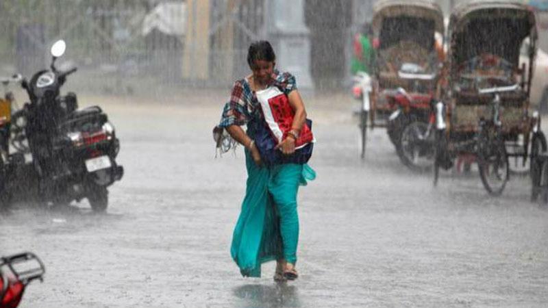gujarat monsoon 118 percentage rain in 2019