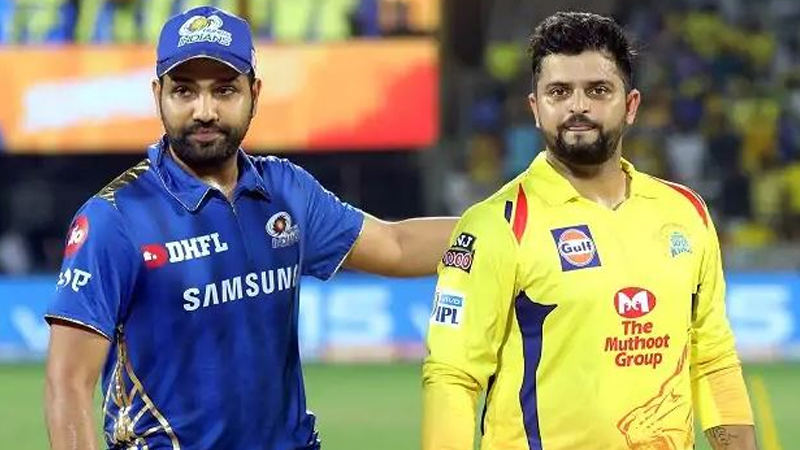 Cricketer Suresh Raina also announces retirement from international cricket after MS Dhoni