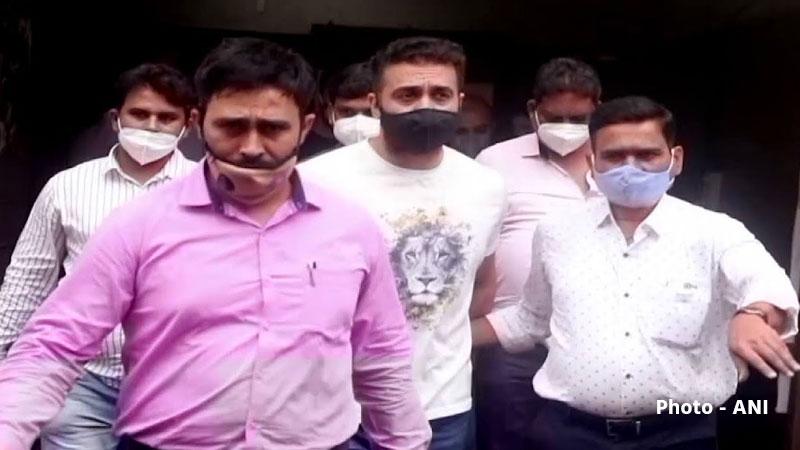 raj kundra porn case arvind of kanpur became a millionaire in 100 days