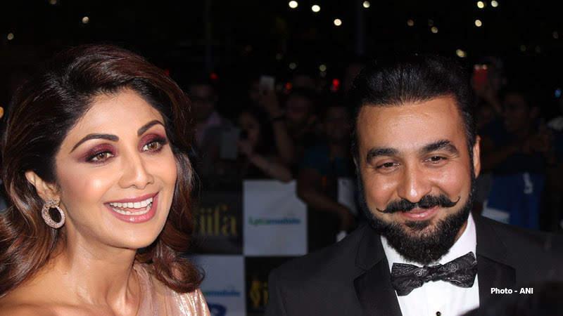 shilpa shettys husband raj kundra and porn scandal a 5 point guide