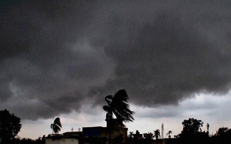 Rainfall in amreli dhari gadhiya virpur weather gujarat