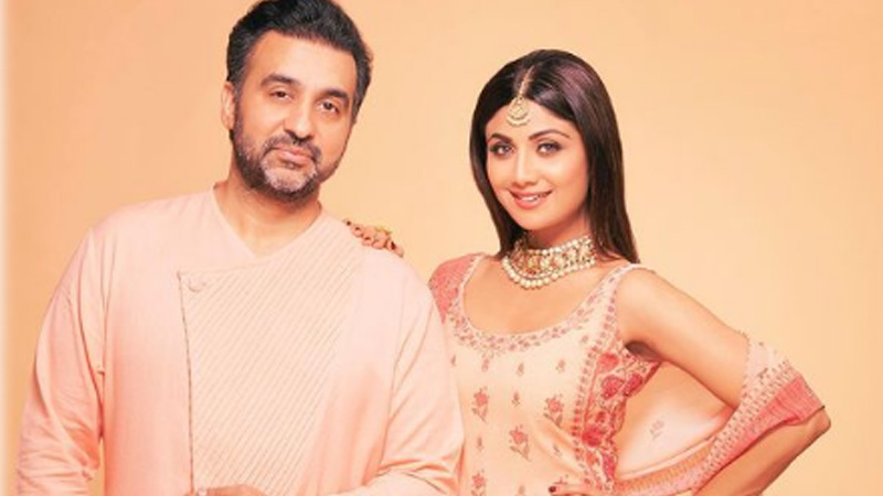 Raj Kundra hidden locker full of documents recover by crime branch from office NTC