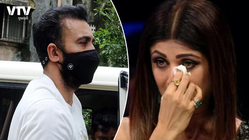 pornography case shilpa shetty angry on raj kundra about ruin her family name