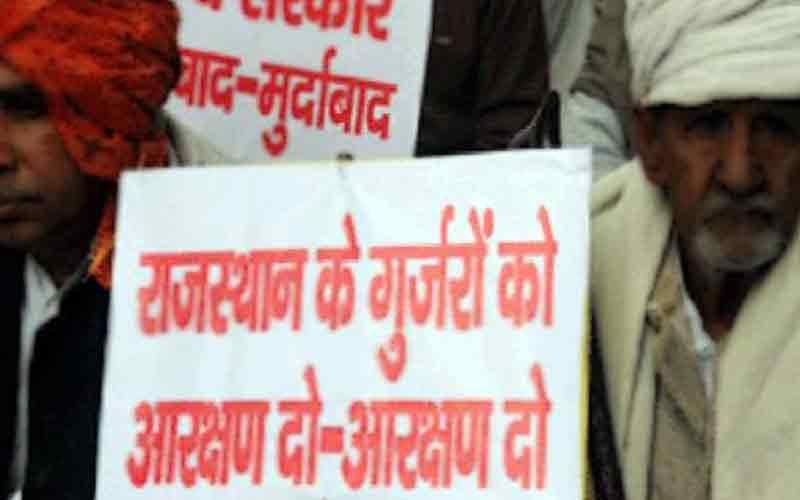 Marathas, quota demand, and community's import in state politics