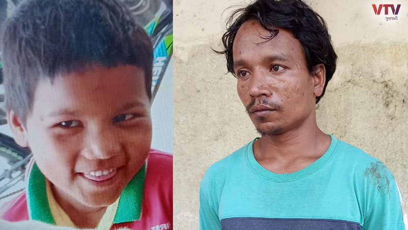 Child of 8-year-old Nepali family dies in Rajkot