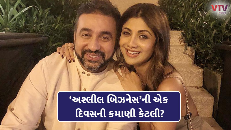 raj kundra and other accused earnings by sharing porn videos
