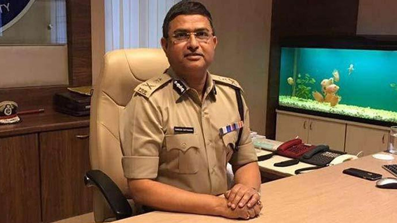 cbi ex special director rakesh asthana given clean chit by cbi special court in corruption case