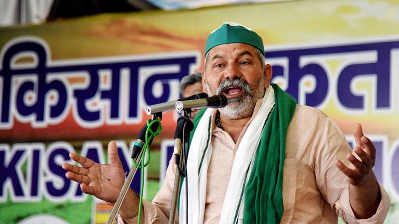 farmer protest haryana modi government
