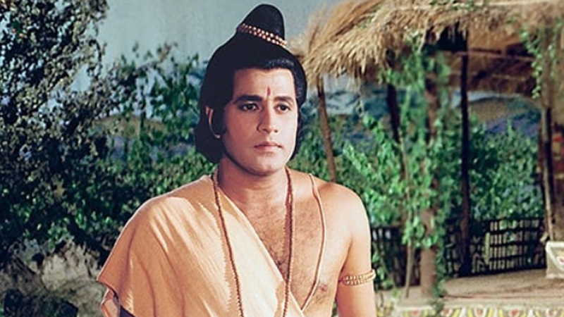 Ramayan Ram Actor Arun Govil shares incident during shooting in Latest Interview