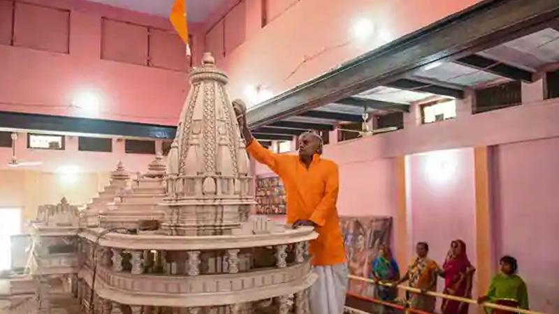 ayodhya ram mandir pilgrims new rules for ram followers