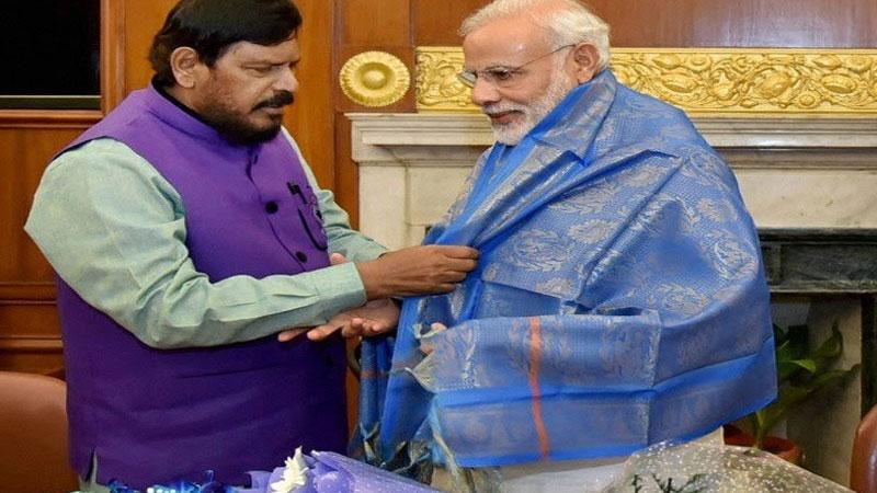 narendra modi will be prime minister in 2024 loksabha elections says ramdas athawale