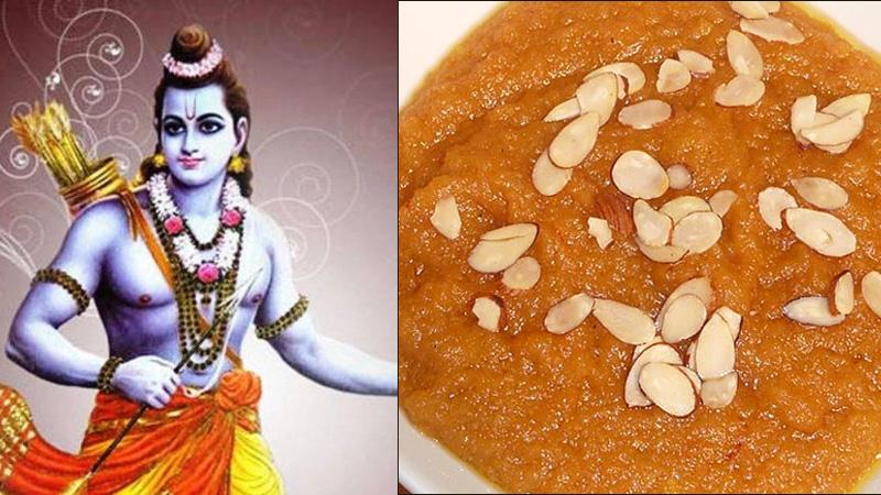 Make Moong Dal Halwa For Ram Navami Bhog at Home