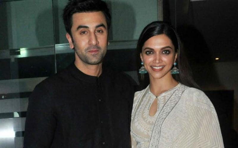 deepika padukone spoke up about her relationship with ranbir kapoor called him a liar
