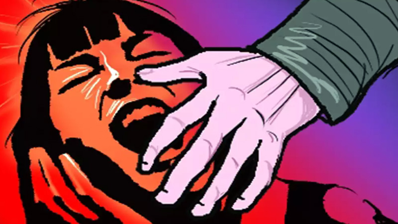 police complain against rape arrested