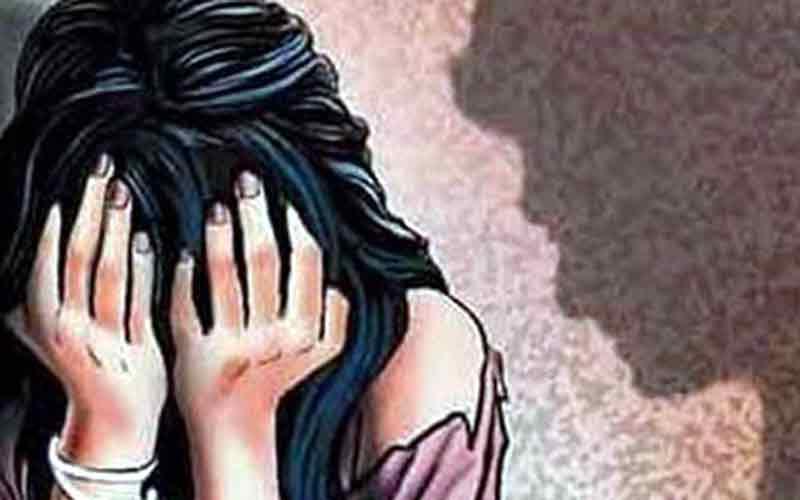 Cousin Brother Sister Month Rape kapadvanj