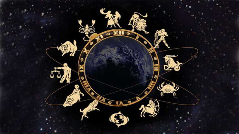5 planets vakri chaal along with shani giving bad sign for 2 zodiac horoscope