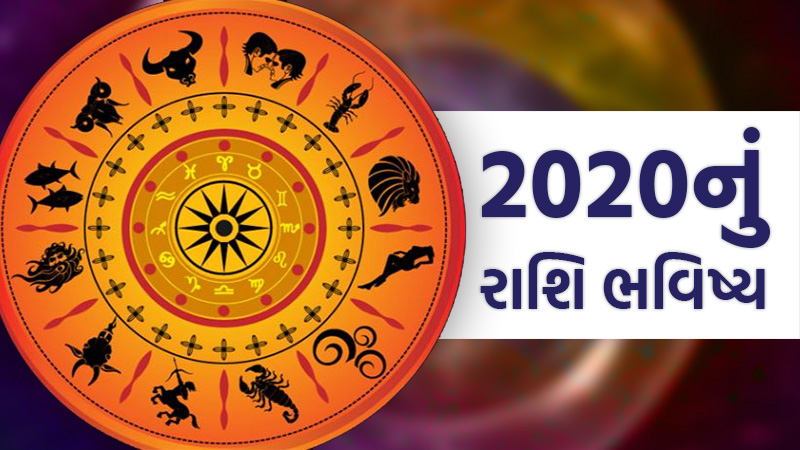 Which Colors are lucky for every zodiac signs in 2020 year according to Horoscope