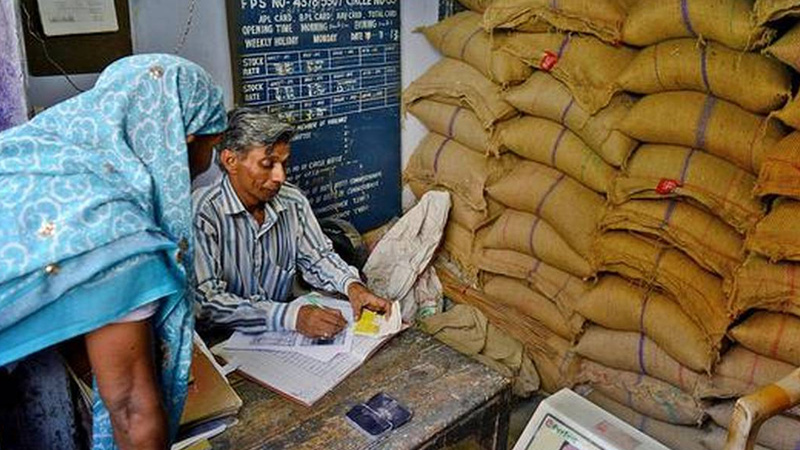how to apply for ration card online and documents needed for ration card know step by step process