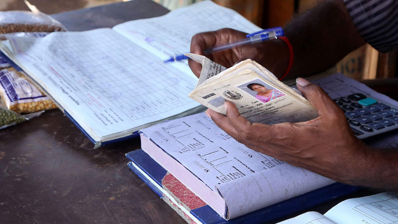 suspended ration card 30 january last chance for restoration these states uttarakhand bihar up jharkhand