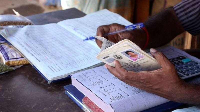 Ration Card Update online process stepwise with required documents one nation one ration card