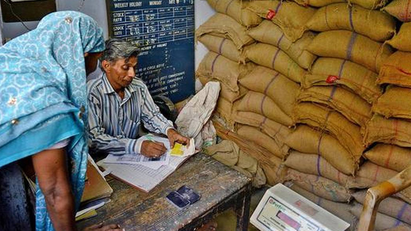 modi government cancels 44 million bogus ration card to plug leakage to-provide subsidized ration to eligible