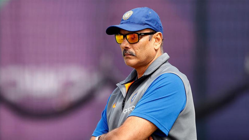 coach ravi shastri breaks his silence over dhonis batting position in the semifinal against new zealand