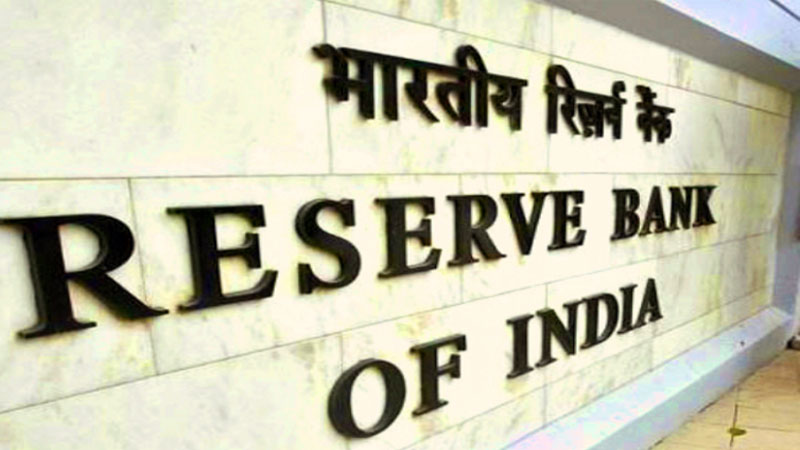 RBI cuts GDP growth forecast for the current fiscal to 5 percentage