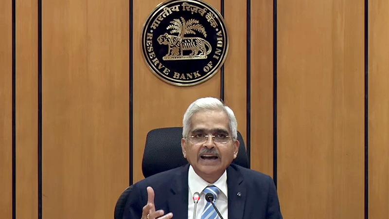RBI Governor Shaktikanta Das Press Conference