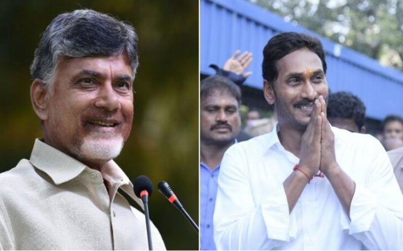 assembly election result 2019 jagan mohan reddy ysr congress set to win in andhra pradesh