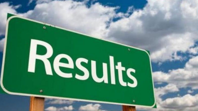 GPSC Police Inspector Class-II Exam Result