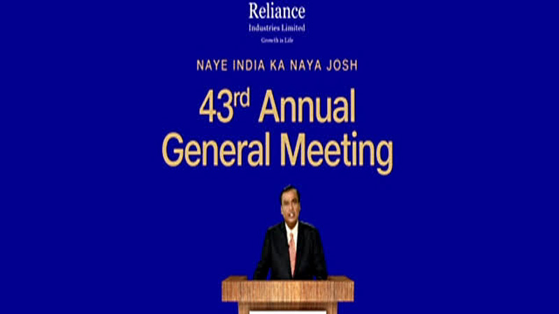 Reliance announces major changes in business, preparations for deal with Aramco