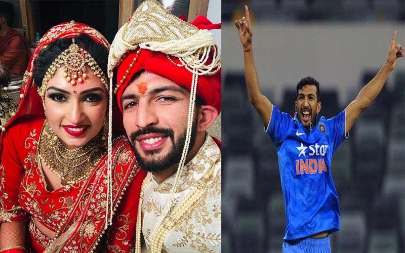 ટીમ ઇન્ડિયાના આ ક્રિકેટરે કર્યા મોડલ તેમ જ ફેશન ડિઝાઈનર સાથે લગ્ન