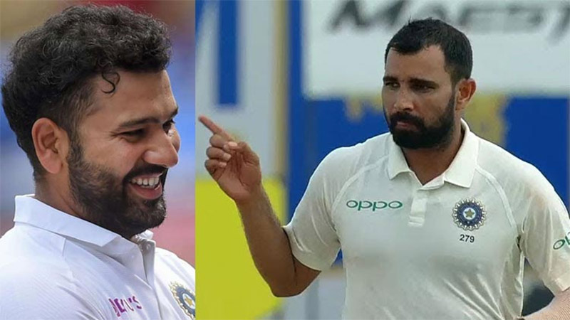 Rohit Sharma has better technique than Sehwag, Shami can become a king of reserve swing says Akhtar